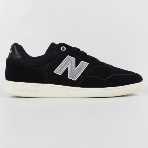 New Balance Numeric 288 Shoe Black/Grey