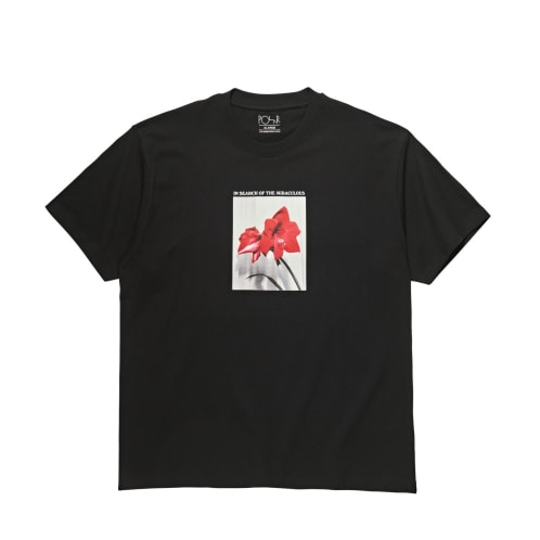 Polar In Search of the Miraculous Tee Black
