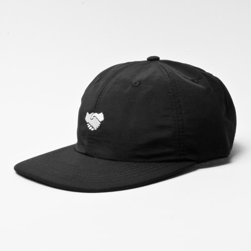 North Magazine Supplies Cap Black