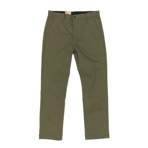 Levis Work Pant - Ivy Green