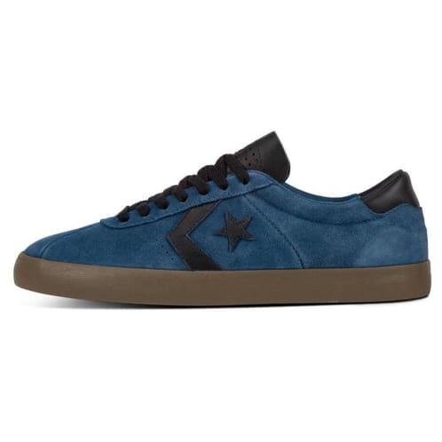 Converse Breakpoint Pro OX Shoes - Blue Fir/Black/Gum