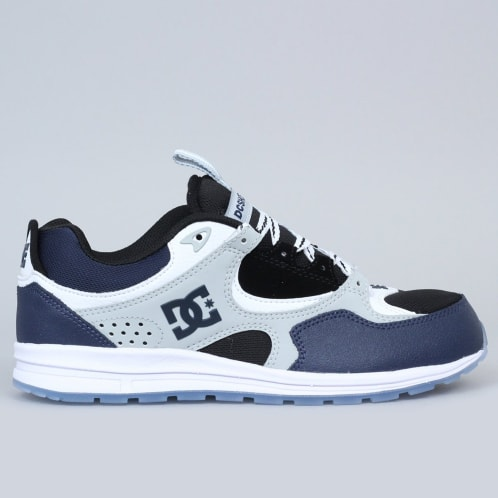 DC Kalis Lite SE Shoes Blue / Black / Grey