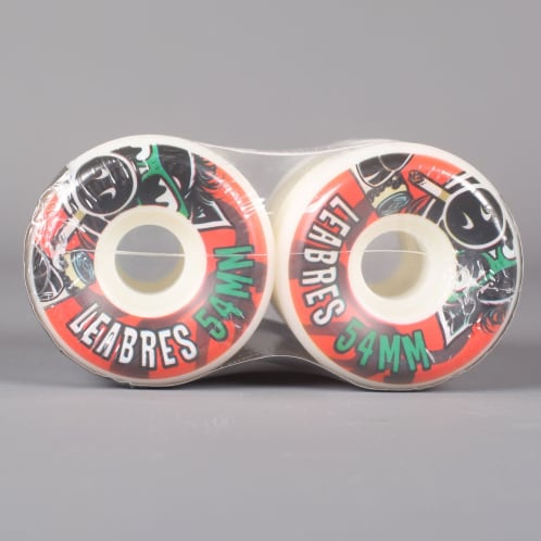 Pig 'Leabres Vice' 54mm Wheels