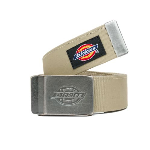 Dickies Webster Belt - Khaki