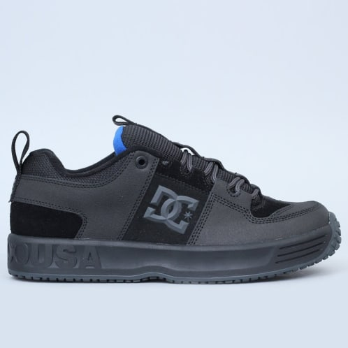 DC Lynx OG Shoes Black / Grey