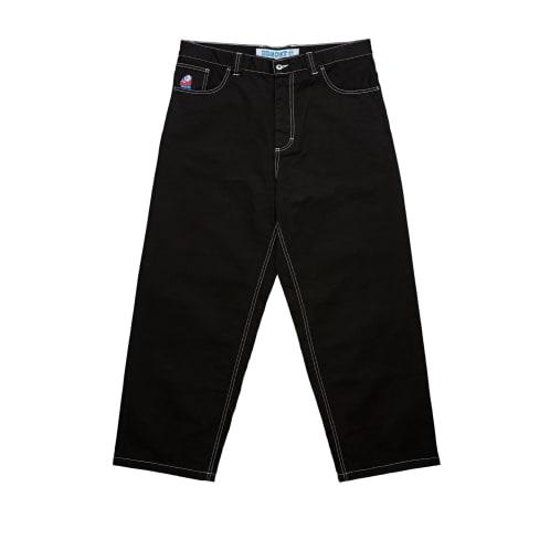 Polar Skate Co. Big Boy Jeans - Black