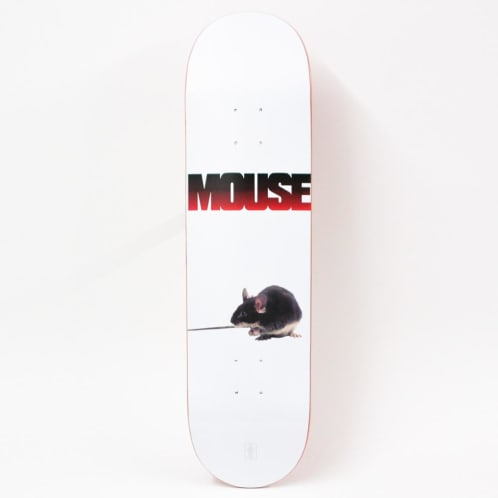 Girl Mouse 8.25""