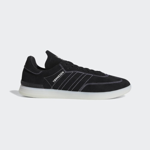 Adidas Samba ADV Shoes - Core Black/Cloud White/Crystal White