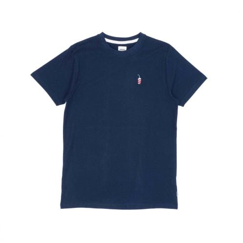 WEMOTO Shake T-Shirt - Navy