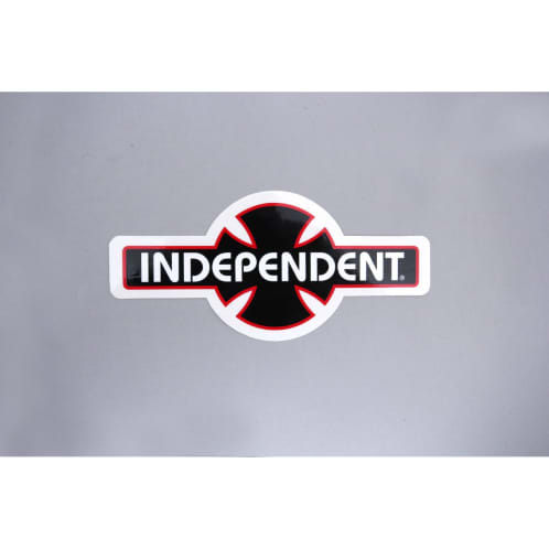 Independent OGBC Sticker
