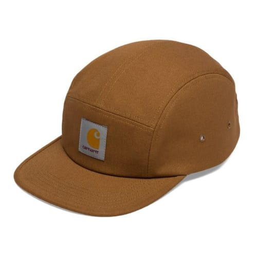Carhartt Backley Cap - Hamilton Brown