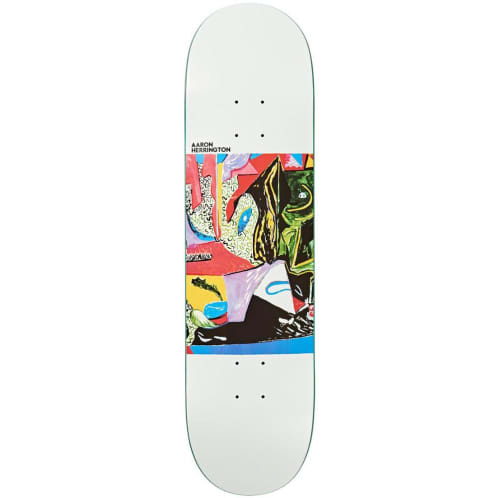 Polar Aaron Herrington Scattered Deck 8.25""