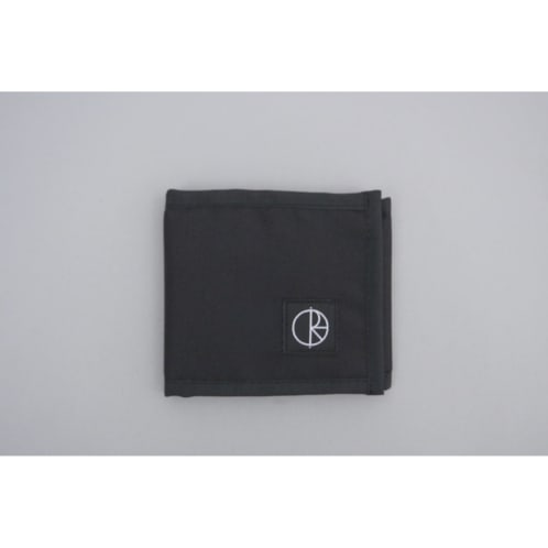 Polar Cordura Wallet Black