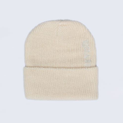 Quasi Low Beanie Cream