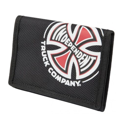 Independent Truck Co Wallet - Black