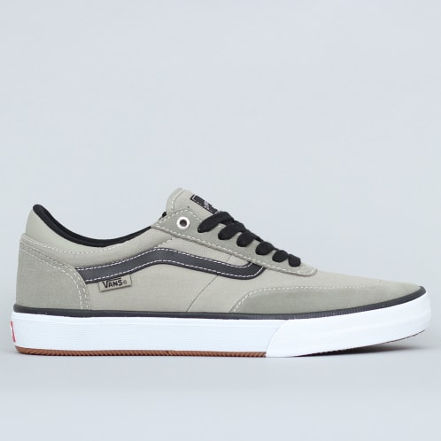 Vans Gilbert Crockett Shoes (Covert) Laurel Oak / True
