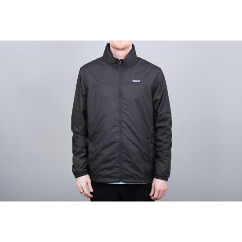 Patagonia Light & Variable Jacket Ink Black