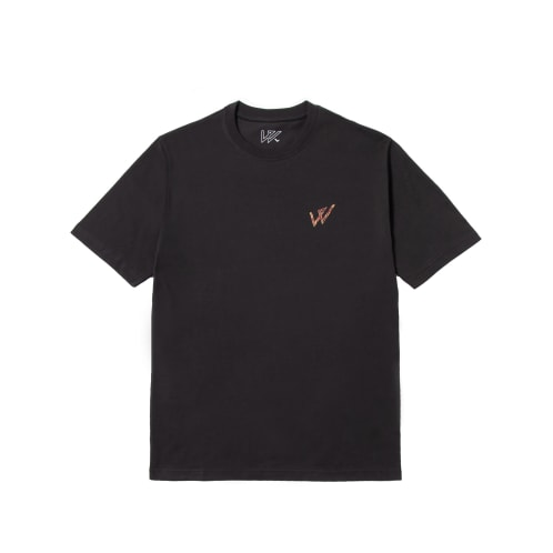 TONY T-SHIRT BLACK