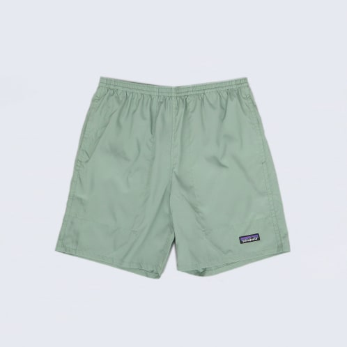 Patagonia Baggies Lights Shorts Matcha Green