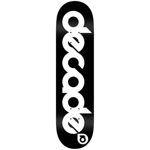 Decade Deck Black