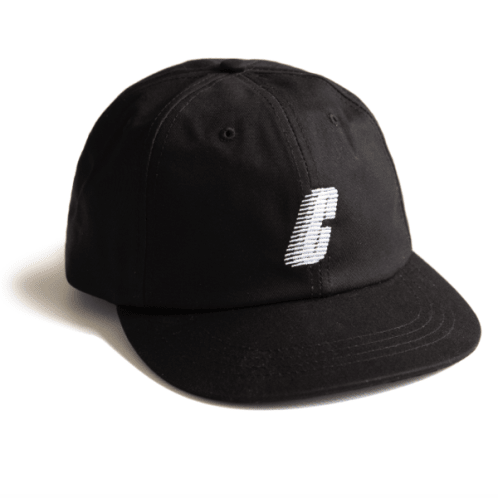 Chrystie NYC - Race C Logo Hat - Black