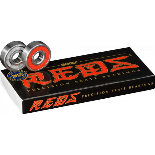 Reds Precision Skate Bearings