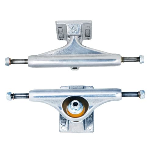 Independent Stage 11 139 Standard Trucks - Polished (Pair)