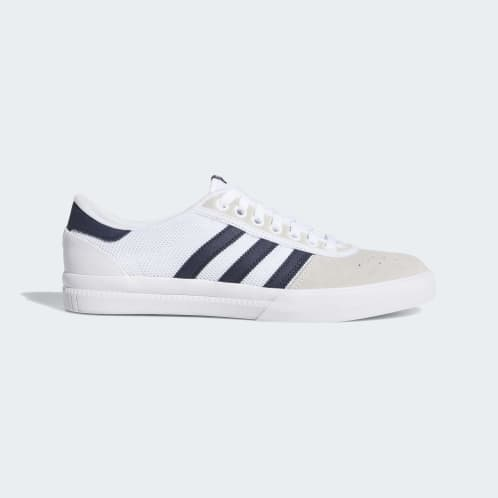 Adidas Lucas Premiere Shoes - Cloud White/Legend Ink/Cloud White