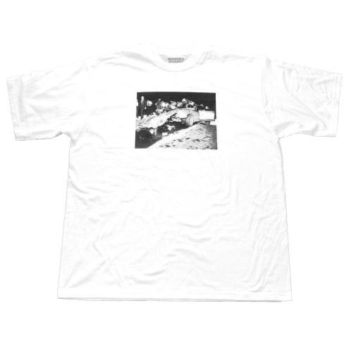 "Brixton's Baddest ""Movie Stars: Jayne Mansfield's Car Crash"" Tshirt"