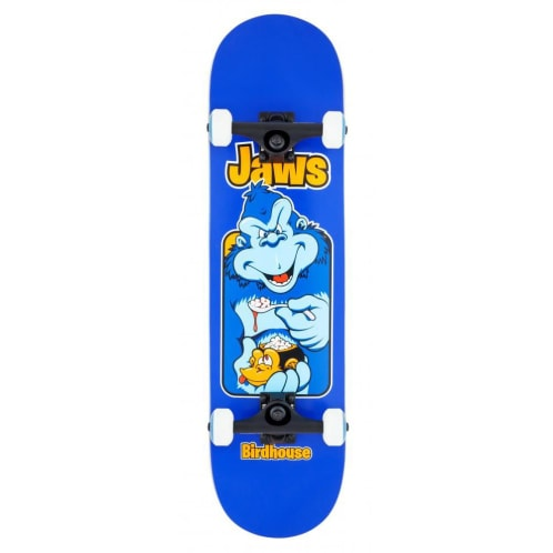 Birdhouse Stage 3 Jaws Complete Skateboard - 8.125""