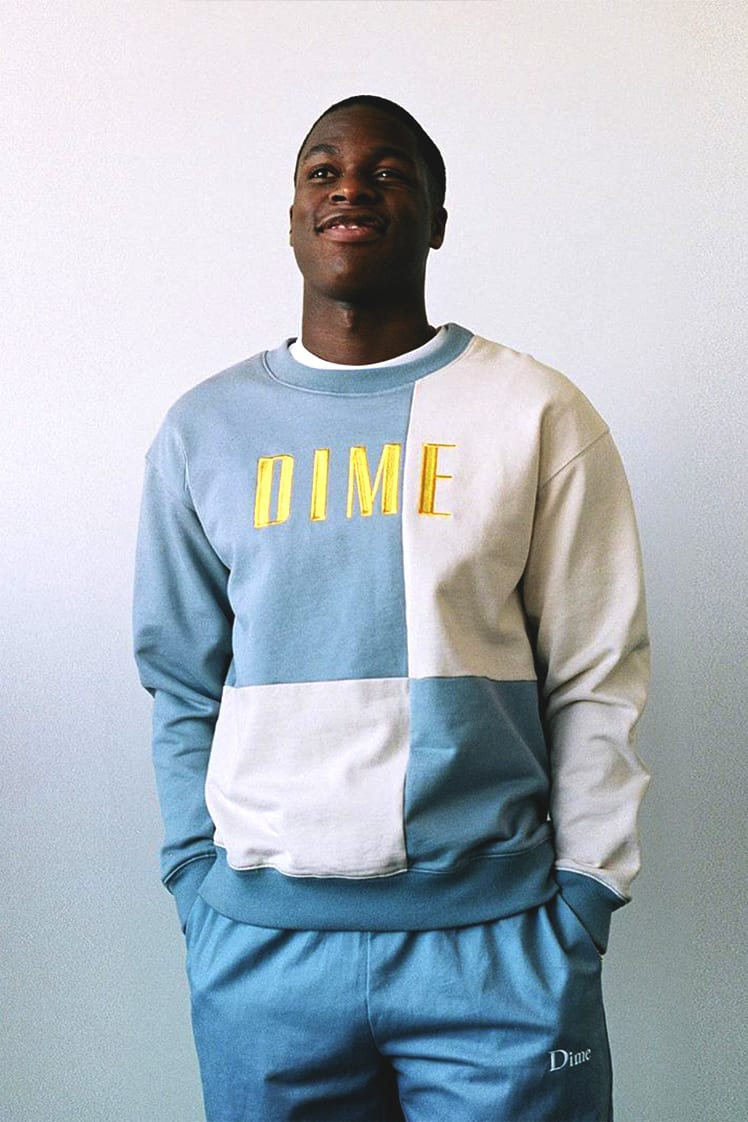 Dime MTL Spring 2020 Collection Preview