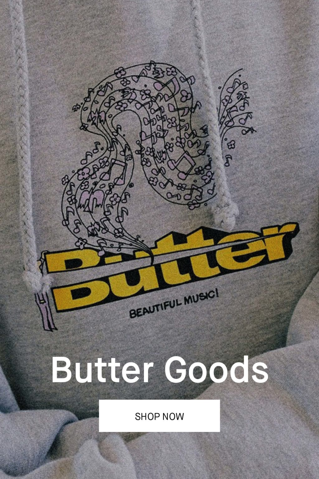 Butter Goods Q1 2020 Collection