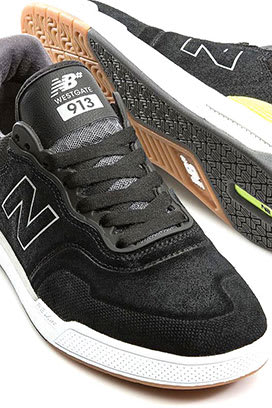 New Balance Numeric Announces the 913 Westgate