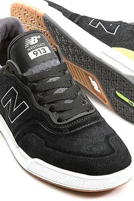 New Balance Numeric Announces The 913 Westgate