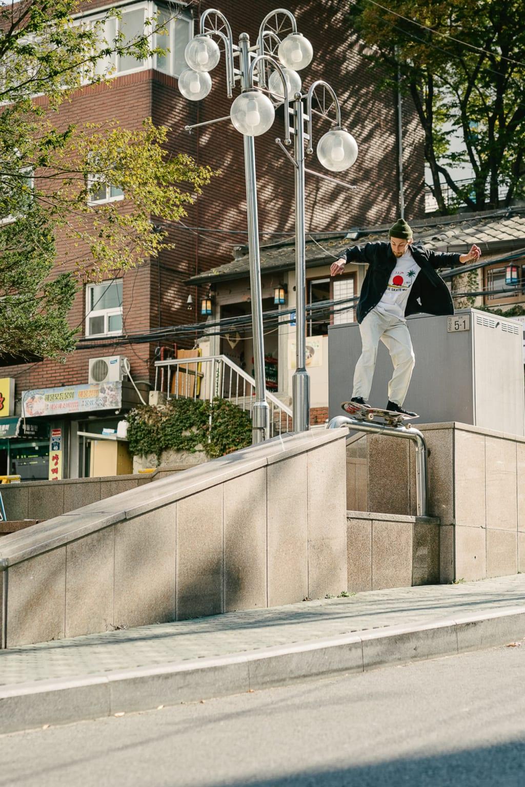 Win A Chris Jones Isle Skateboards Deck