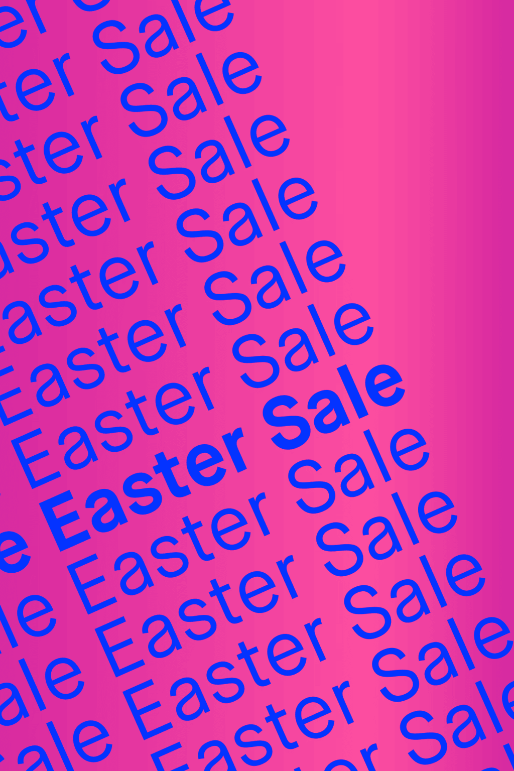 Sale Pieces Now Available For A Limited Time