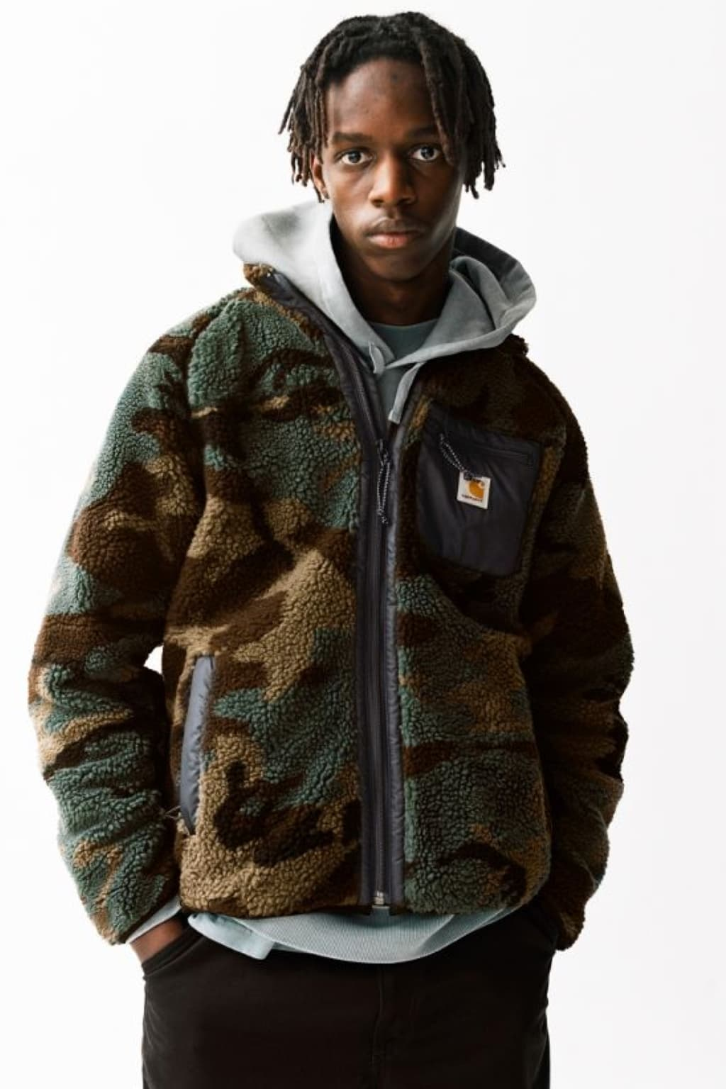 Get Covered With Winter '19 Jackets