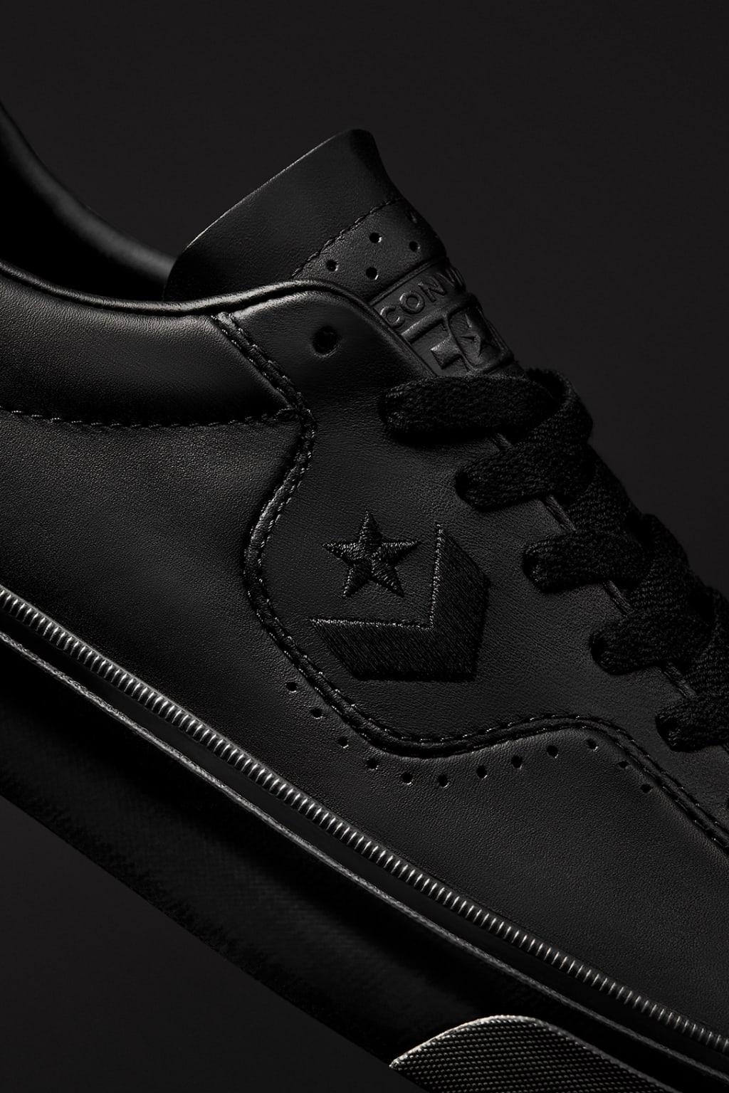 Converse unveils the Leather Louie Lopez Pro