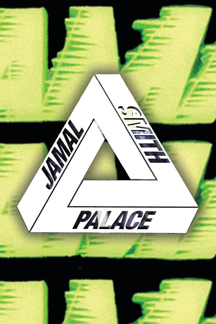 Palace Jamal Smith Pro Boards