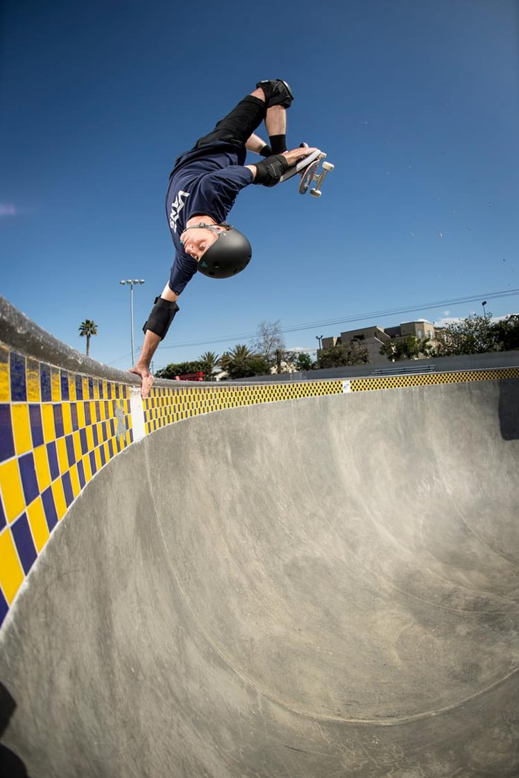Will Tony Hawk Save Skateboarding?