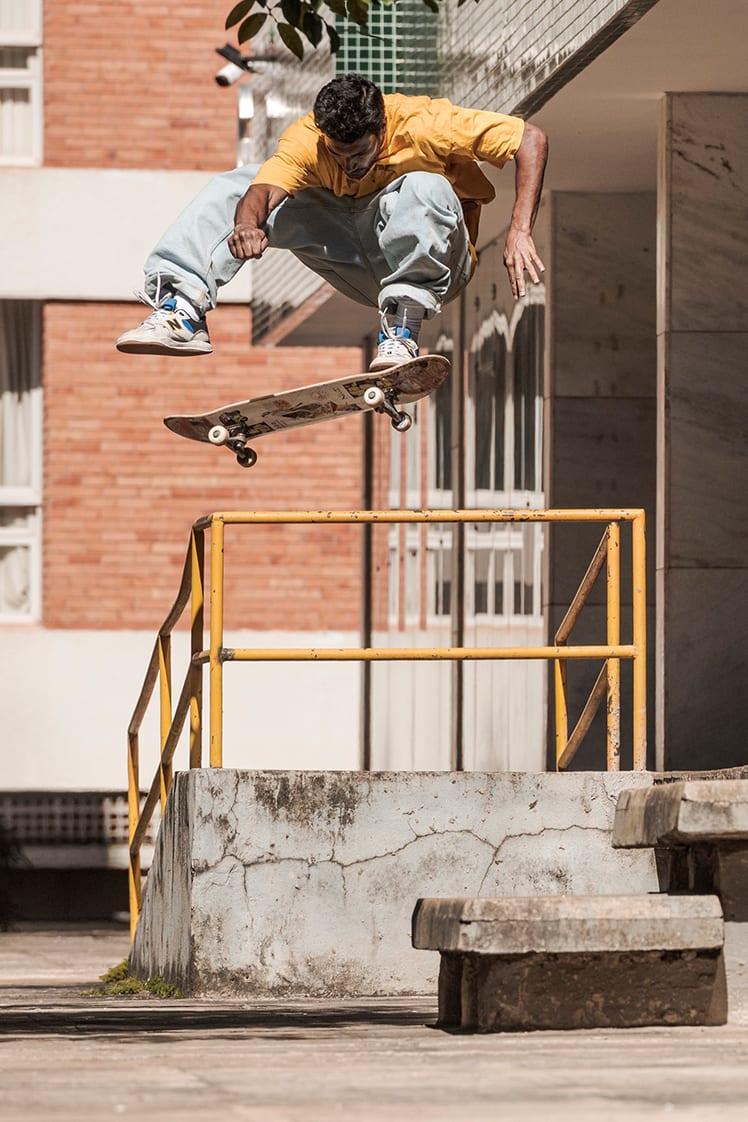 Exclusive: Tiago Lemos Talks Creating The New Tiago NM1010