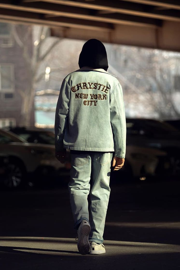 Presenting Chrystie NYC's Fall Winter '20 Collection