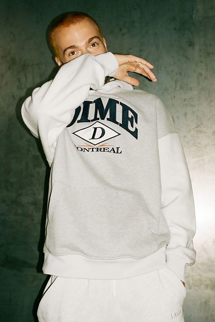 Dime Fall 20 Drop 1 Out Now.