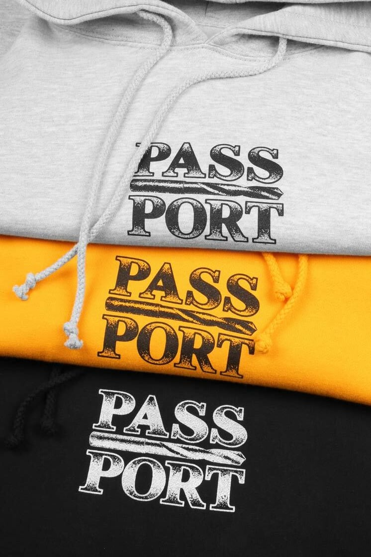 New Pass~Port Range 30 Out Now