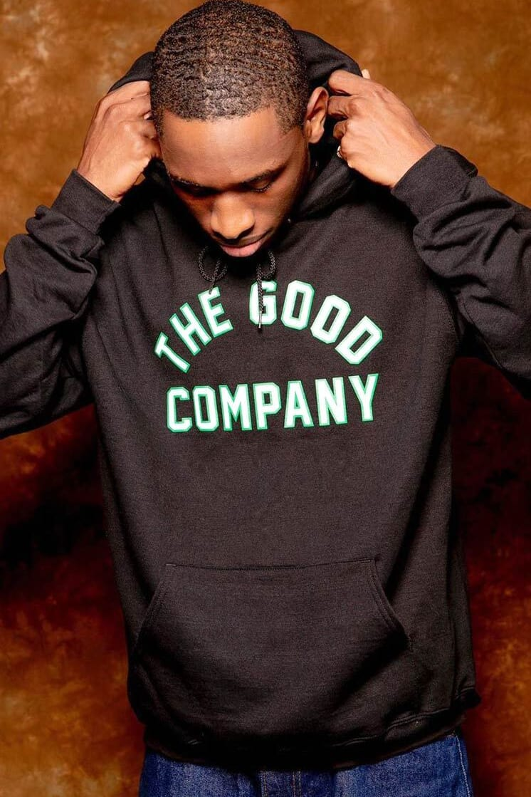 Fall '20 Releases: The Good Company