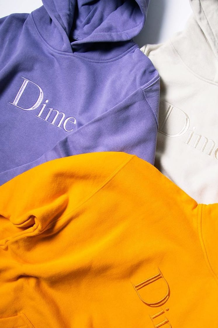 Dime Fall '20 Drop Two