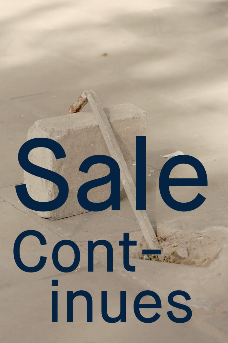 Winter Sale Continues. Discover up to 60% off.