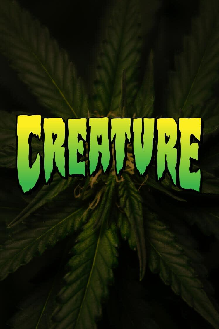 Creature presents Smokers Club