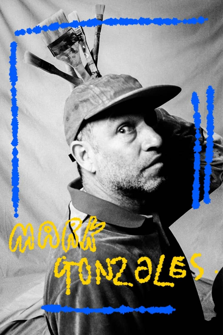 Mark Gonzales - The Freeform Telling of an Icon