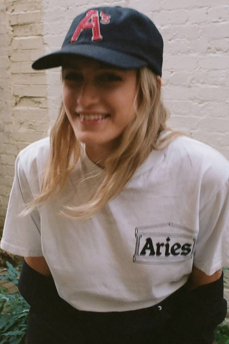 Sofia Prantera on Why Working at Aries is a Family Affair
